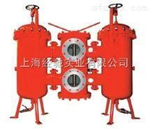 SDRLF-A7800,SDRLF-A9100 大流量双筒回油过滤器