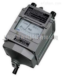 ZC25B-1-指针式v电力电阻表(手摇式)-上海电力二手5吨内燃叉车图片
