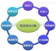供應上海言京智能家居|家庭背景音樂系統