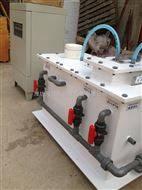 济南电解法二氧化氯发生器安全防护