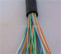 型號SYV-75-7-3雙屏銅網銅絲射頻線