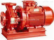 消防泵:XBD-W型卧式消防泵
