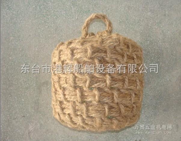 哈尔滨棕绳靠球