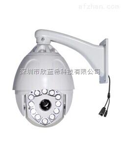 200万高清网络智能高速球CR-HD200P18