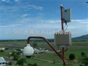 港口建设高清无线视频监控方案
