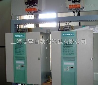 6RA7028-6DS22-0报警F007 过电压故障维修