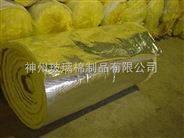 连云港销售单面贴箔玻璃棉一卷玻璃丝棉多少钱