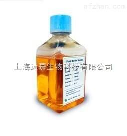 标准胎牛血清(碳吸附过滤)500ml价格
