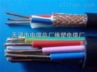 《铜带屏蔽KVVP2》KVVP2控制电缆