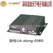廠家供應3G車載視頻監控主機車載硬盤錄像機公交車監控推薦產品