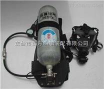 3C检测压缩空气呼吸器
