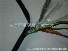 DJYVRP 2*2*1.5软芯计算机屏蔽电缆
