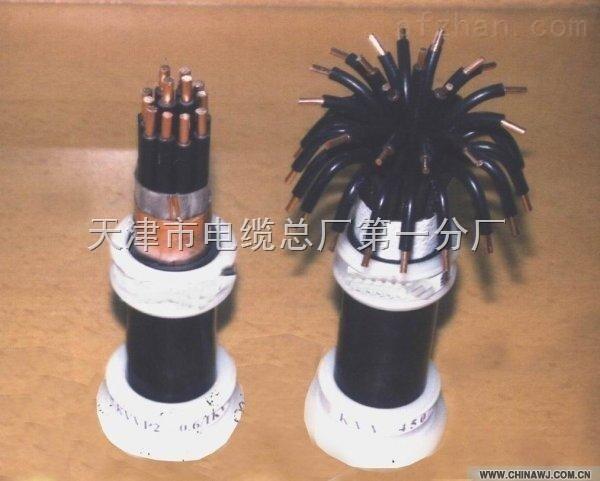 KVV22  4*2.5铠装控制电缆