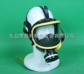 优质单滤盒防毒面具供应