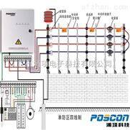 工厂电子围栏|脉冲电子围栏系统POS-CM1F-B