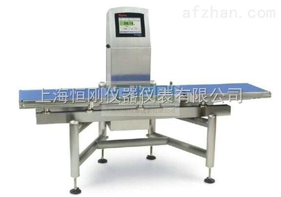 南京重量检测机