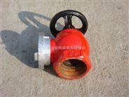 黄铜消防消火栓