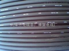 查询YC橡套电缆线1*95单芯重型移动电缆厂价