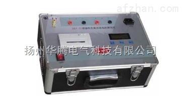ZGY-III智能直流电阻速测仪