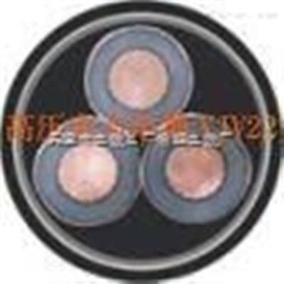 YJV高压电力电缆3*50mm2-8.7/10KV批发价格