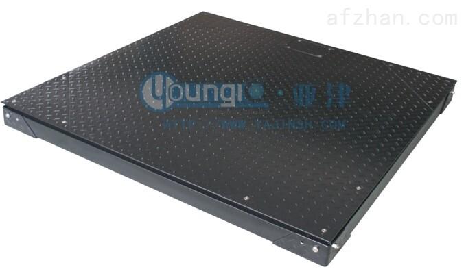 安徽超低双层碳钢报警功能电子磅