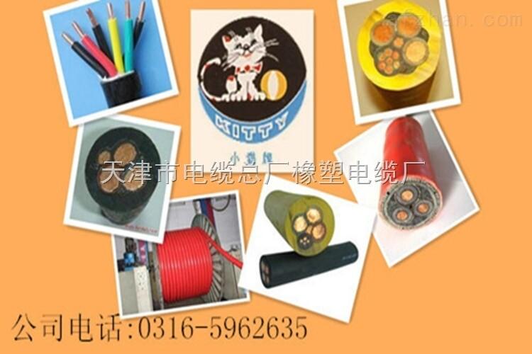 大同 煤矿用电缆供应商-天津小猫牌线缆-MYPTJ,MYPT,MYP,MY