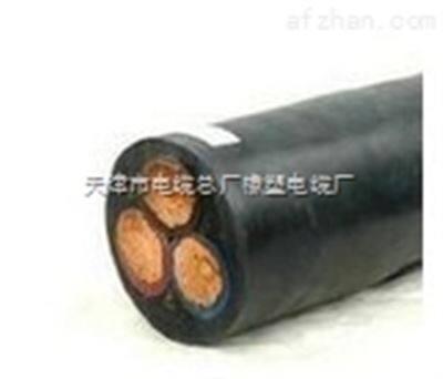 盘锦YCW户外耐油橡套软电缆