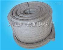 夹钢丝石棉盘根