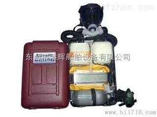 船用氧气呼吸器