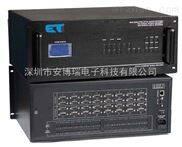VGA矩阵控制器