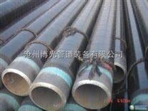 供应3PE防腐钢管/孟村天然气3PE防腐无缝钢管专业批发