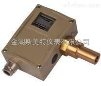 双触点压力控制器/压力开关/D505/7DZ0.3-4MPa