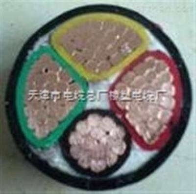 0.6/1KVYJV电缆,YJV22-3*150低压铠装电力电缆