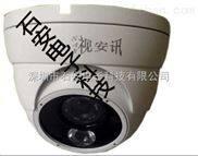安防监控100万网络摄像机