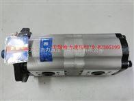 长源双联泵CBTL-F410/F410-ALP