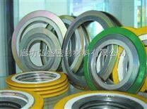 基本型金属缠绕垫,带环金属缠绕垫