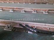 钢轨回流线快速放热焊接