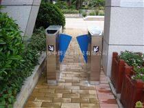翼閘銷量 指紋門禁識別管理系統 安徽翼閘