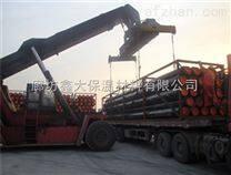 濮阳市供热直埋管管道保温厂家