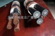 高压橡套电缆UGF3.6/6KV-3*50厂家