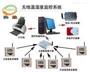仓储温湿度智能监控系统
