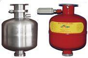 非贮压式悬挂式自动干粉灭火装置系列(防爆型)