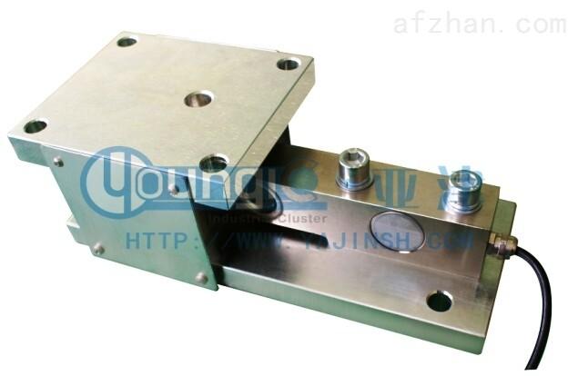 上海亚津槽罐搅拌称重模块LP7210-S不锈钢模块