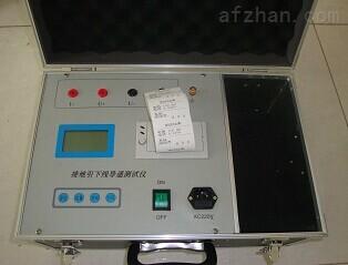 HV-3200接地引下线导通测试仪