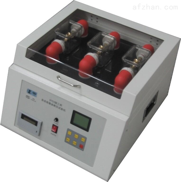 智能绝缘油耐压测试仪