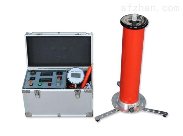 HV-ZGF系列直流高压发生器