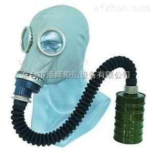 消防系列:厂家大量供应全面罩防毒面具