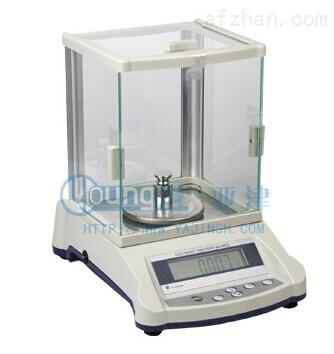 DTC-310千分之一电子天平310g国产亚津天平
