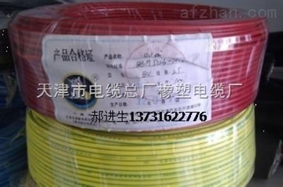 太原RY布电线RY聚乙烯软线