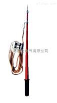 伸缩式放电棒